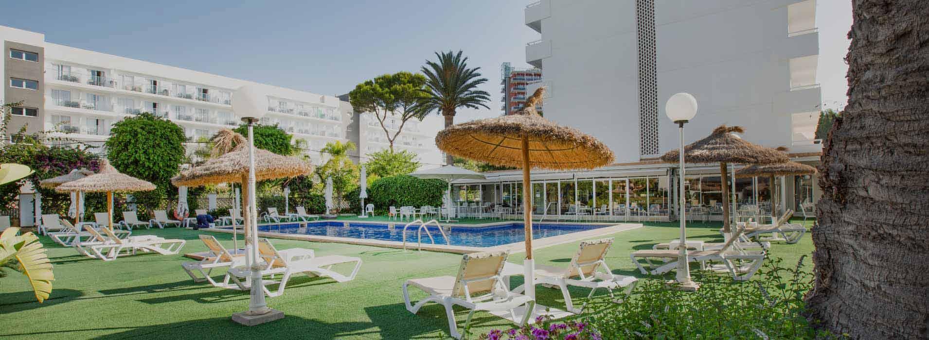 offizielle hotel foners playa de